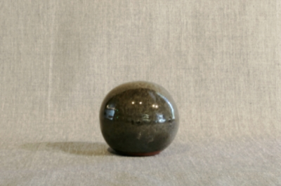 4 inch gray fireball